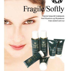 Fragile/Softly