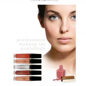 CS By Medex Makeup