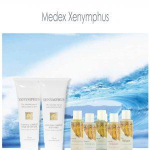 Xenymphus